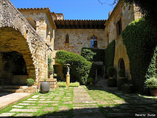 Casa familiar de Pi i Figueres