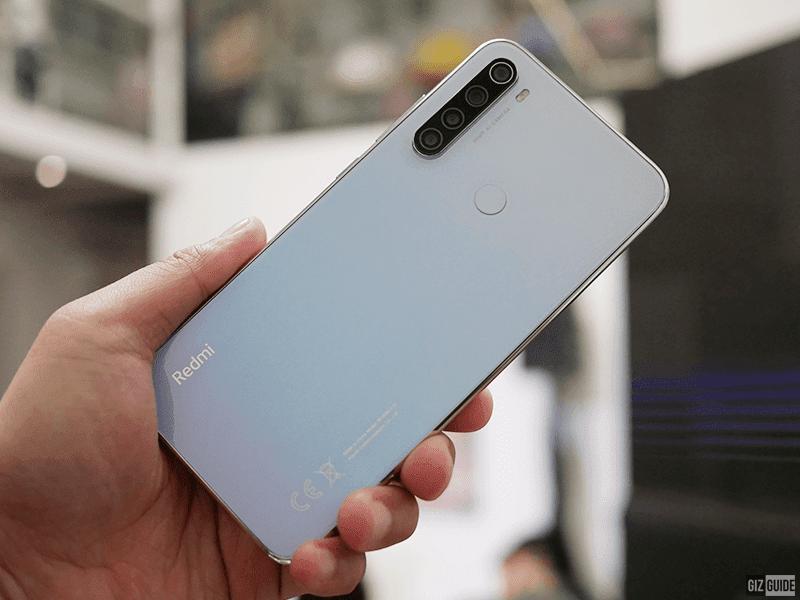 Xiaomi smartphones joins the Lazada's 11.1 online sale