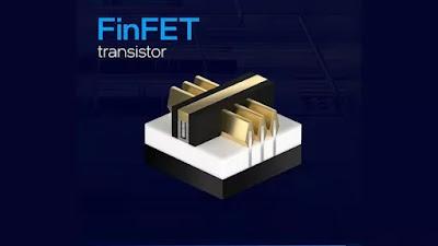 sáng chế FinFET