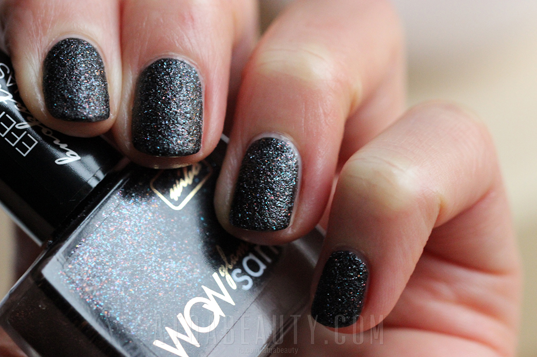 Wibo • Wow Glamour Sand • 4