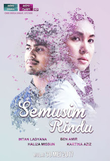 Drama Semusim Rindu