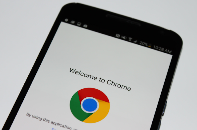 Google Chrome 2019 APK Download for Android