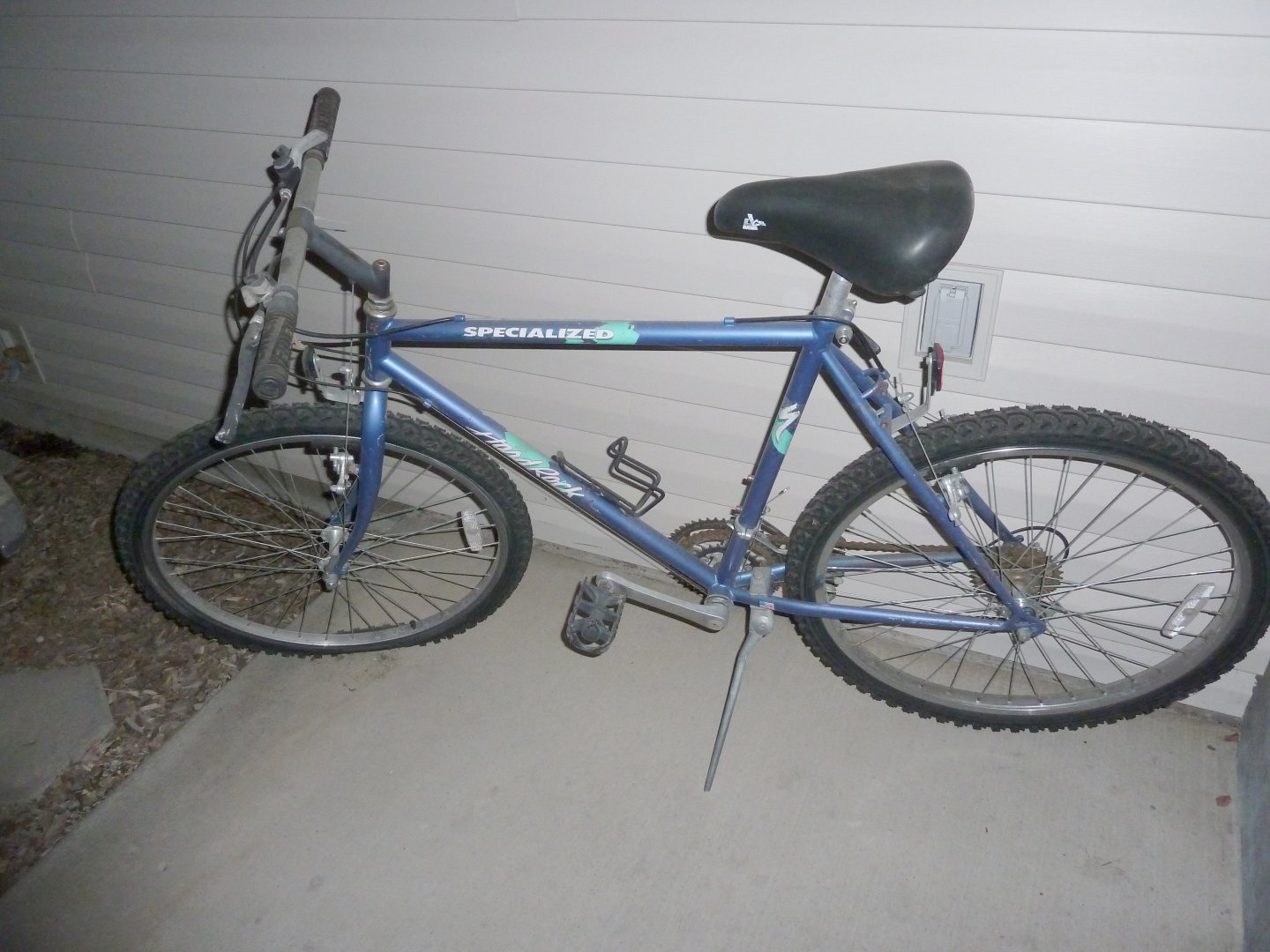 DIY Electric Bike: DIY Bike for Conversion, Vintage 1980s ...