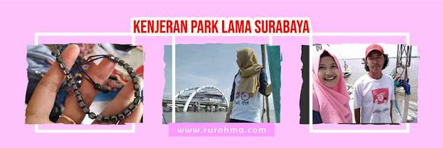 Jelajah wisata Surabaya