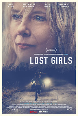 Crítica - Lost Girls: An Unsolved American Mystery (2020)