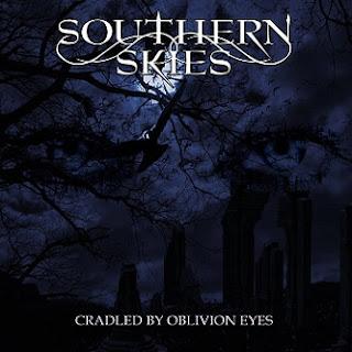 """Ακούστε το ντεμπούτο των Southern Skies """"Cradled by Oblivion Eyes"""""""