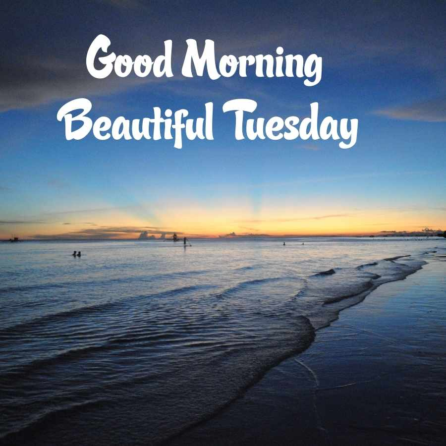 good morning tuesday love images