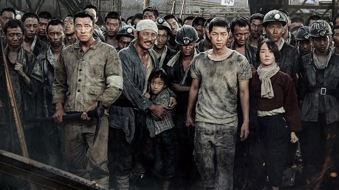 6 Film Action Korea Terbaru Paling Keren yang Harus Kamu Tonton