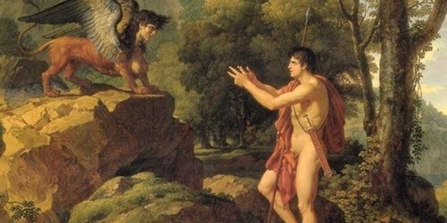 Makhluk Mitos Yunani