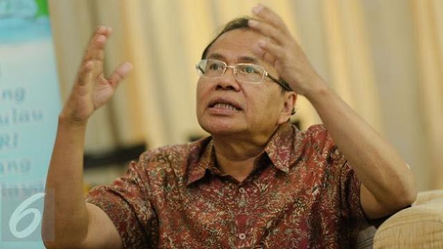 Pertumbuhan Ekonomi 2020, Rizal Ramli: Bisa Turun Drastis Hingga 4 Persen