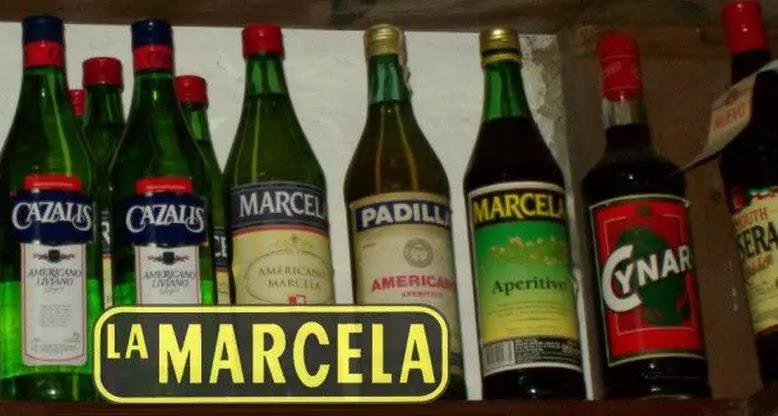 Marcela, Concepcion del Uruguay