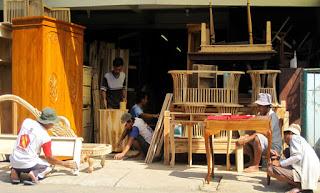 modal dan keuntungan  usaha mebel furniture