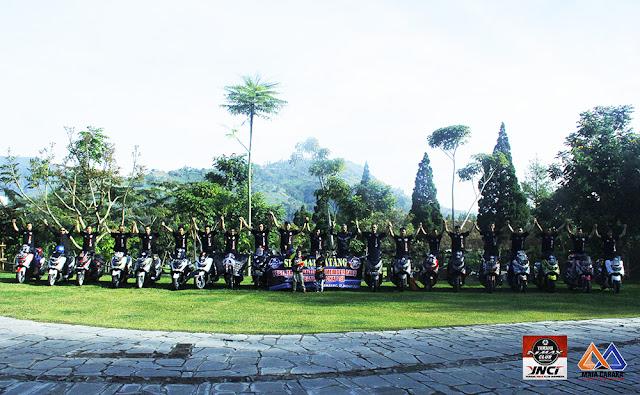 Outbound Bandung