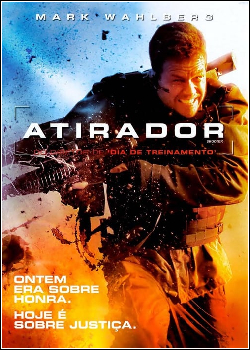 7485 - Filme Atirador - Dublado Legendado