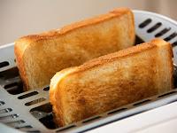 Tips Membuat Roti Buatan Rumah