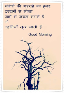 good morning quotes in hindi with photo,good morning quotes inspirational in hindi text