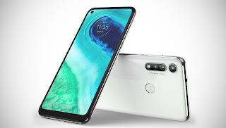 Motorola Moto G Fast Specs,Price