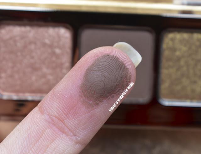 Mini Star Eyeshadow Palette de Natasha Denona - Sombra Earth