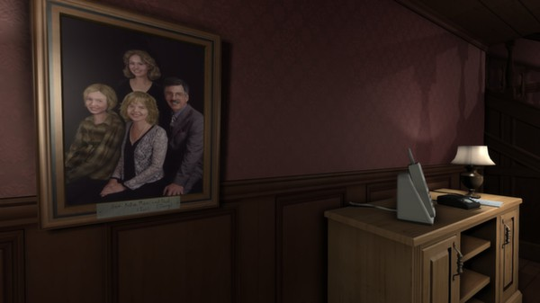 Gone Home Free For PC