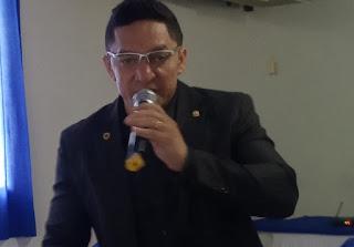 QUESTÃO DE ORDEM: Vereador Markony propõe ações ao Poder Executivo para melhorar no combate ao Coronavírus em âmbito municipal.