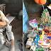 90-Anyos na Lola, Tinitipid ng Husto ang Ulam Para Umabot pa ng Ilang Araw; Bumuhos ang Tulong na Natanggap!