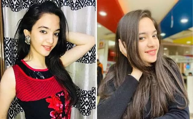 Siya Kakkar Suicide Biography Tiktok Star, Siya Kakkar Family Pictures, || सिया कक्कर सुसाइड केस जानकारी