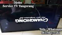 Service TV Changhong Gading Serpong