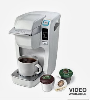 Kohl's Deals: Save 60% Off Keurig Mini Plus Brewers