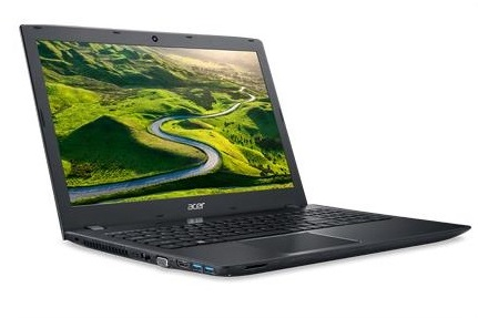 Harga Laptop Acer Aspire E5-553G Tahun 2017, Didukung Spesifikasi Processor AMD Quad Core A10 9600P