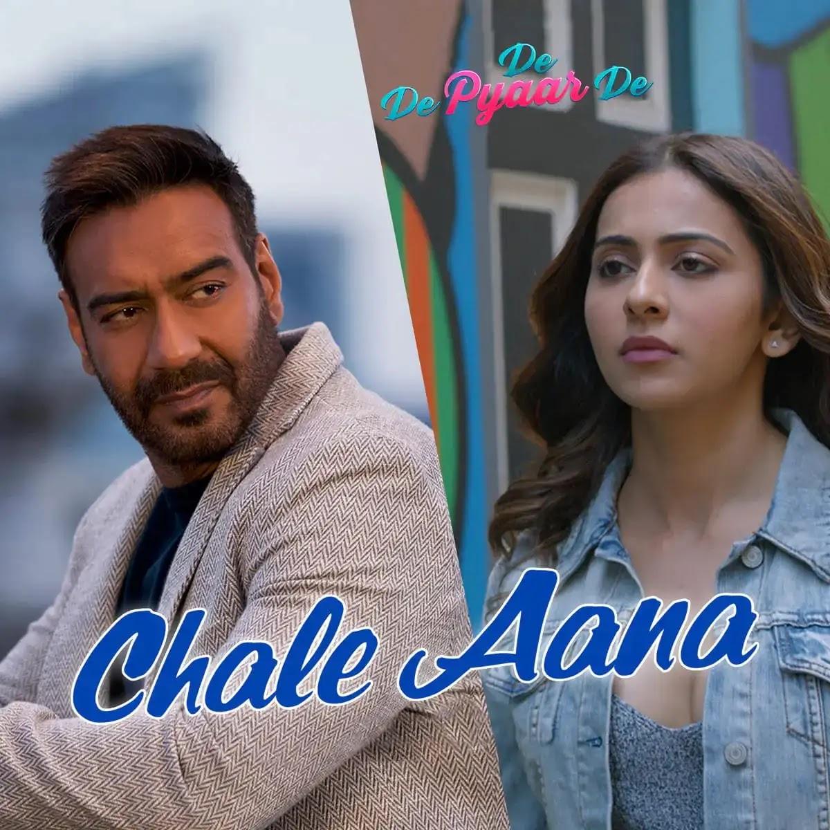 Kabhi Me Yaad Aau To Chale Aana MP3 Song Download 320kbps