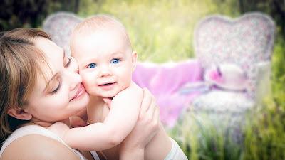 Cara Mengobati Bayi Kolik Secara Alami Dan Cepat