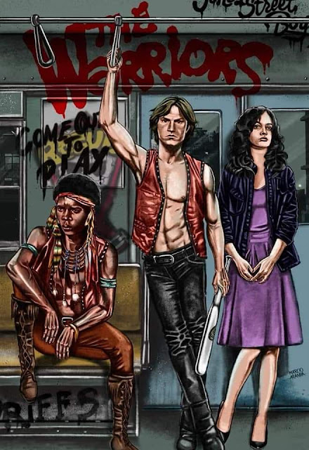 The Warriors: Can you dig it?