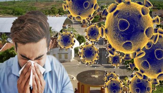 Caso de suspeita do novo coronavírus de Aguiar PB é CONFIRMADO em exame, diz secretaria de saúde da PB