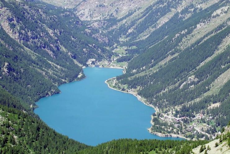 10 laghi da visitare in italia barbaturismo for Visitare in italia