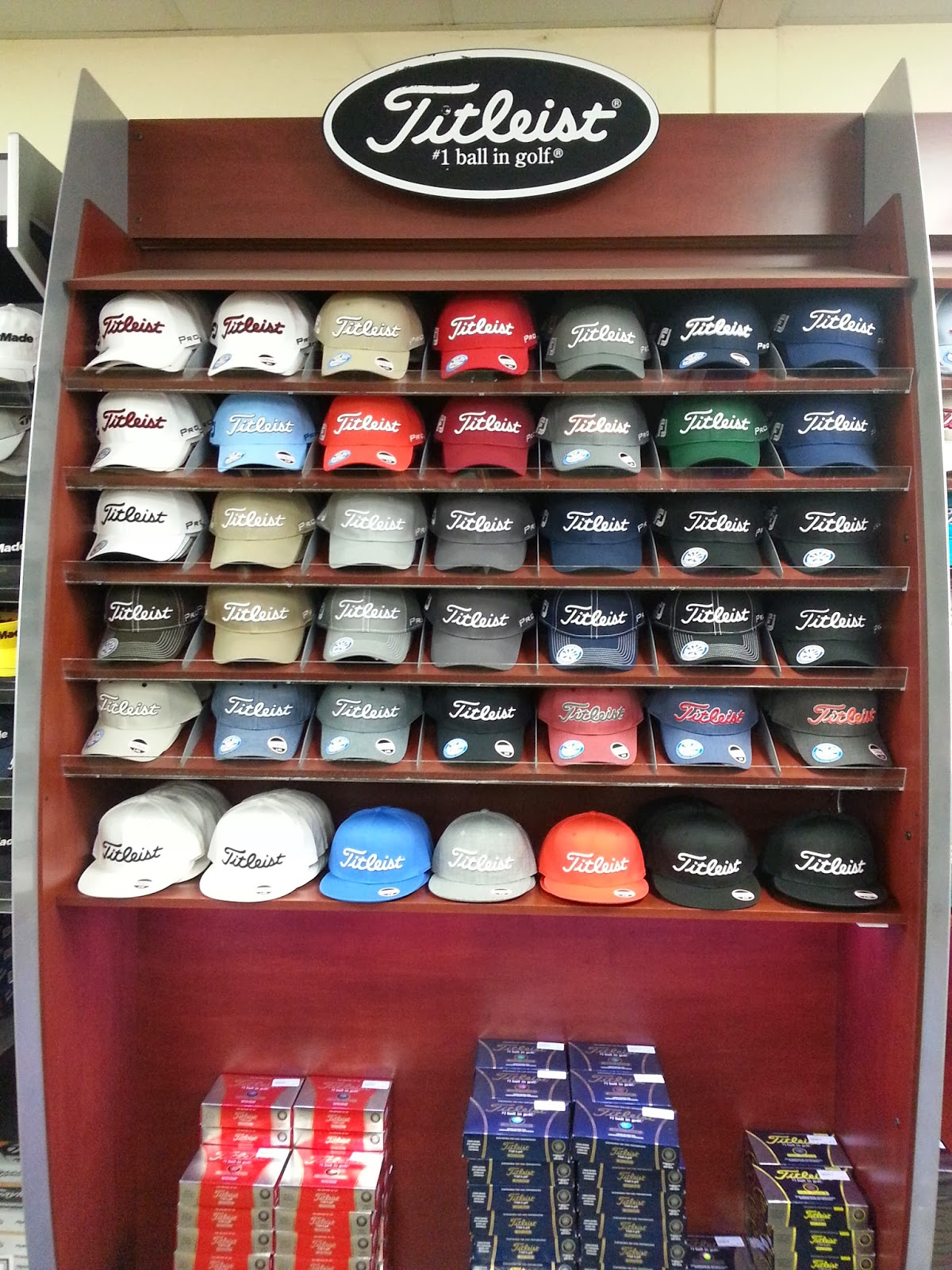 Stop in to the Haggin Oaks Super Shop to pick one up  c2a9e74b130