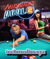 Download Midnight Pool 2 android apk