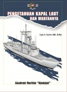 Buku Pengetahuan Kapal Laut Dan Muatannya