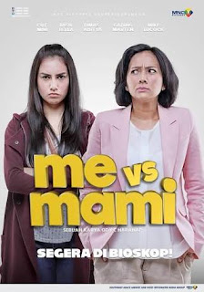 Download Film Me Vs Mami (2016) Full Movie