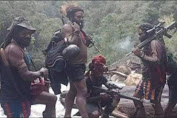 Keuskupan Timika Tolak Label Teroris kepada KKB