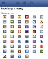 knowledge & money