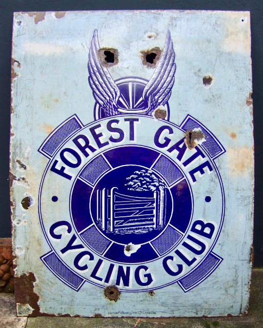 Forest Gate Cycling Club, and life on the road at the end of the C19th