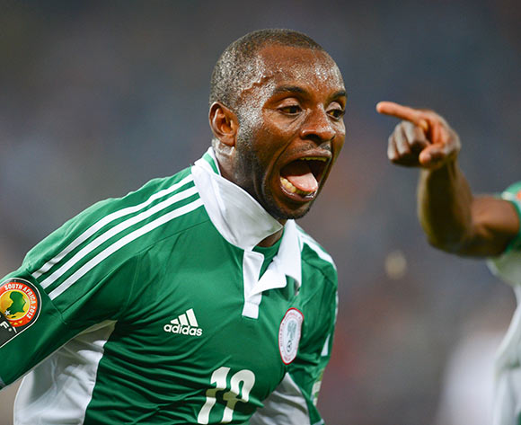 afcon+9 - Good moment of Super Eagles- Photos