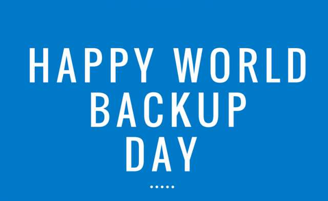World Backup Day Wishes Images download