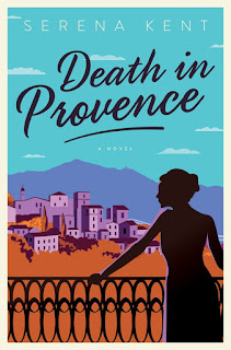 review of Death in Provence by Serena Kent
