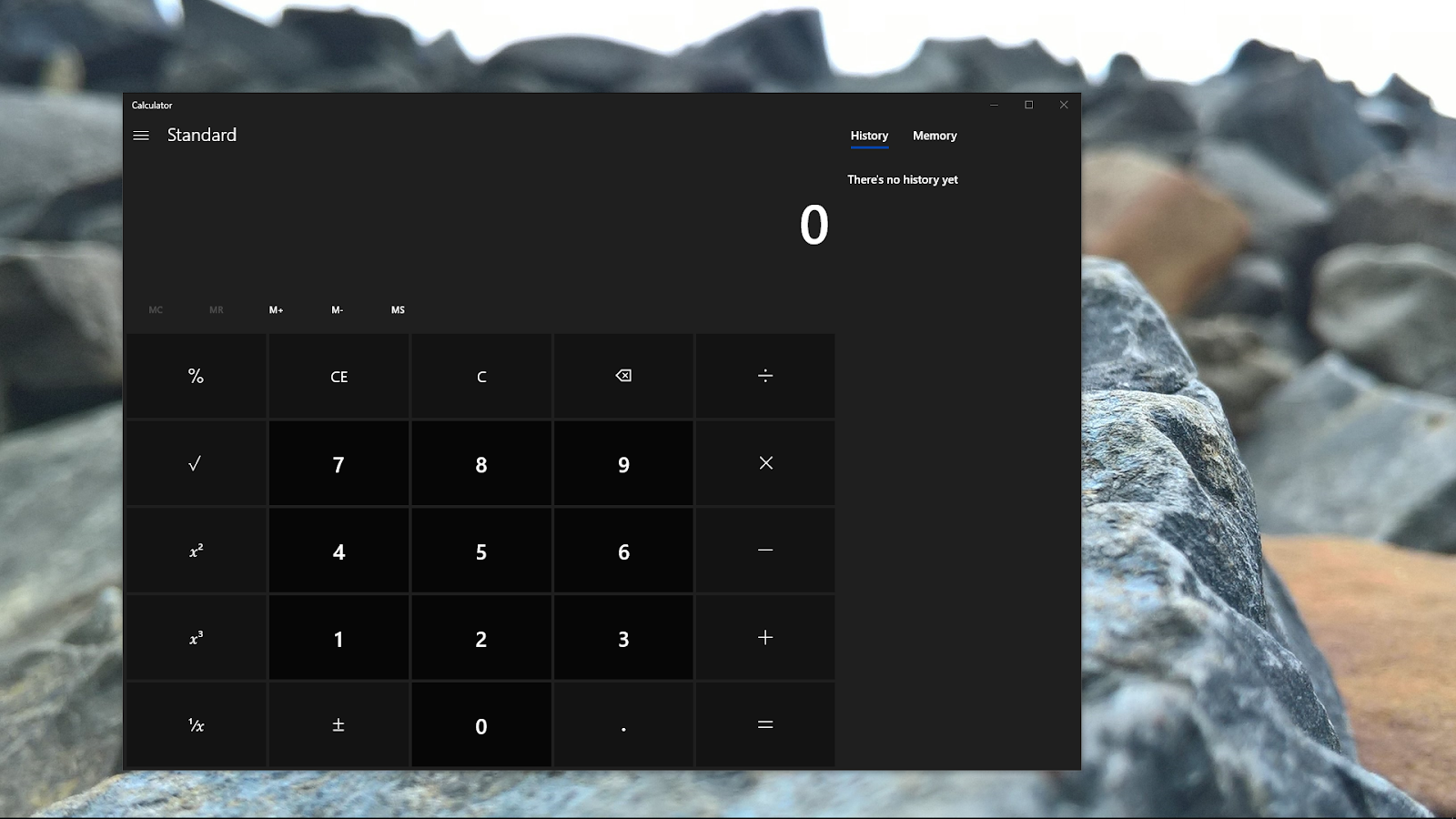 Microsoft reveals new features for Windows 10's Calculator  TechNews