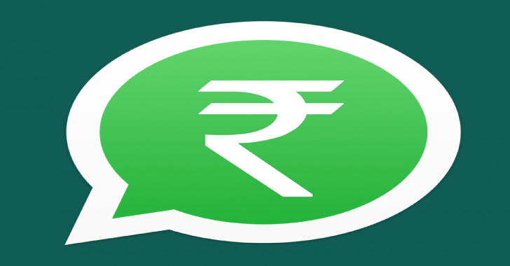 WhatsApp Pay Soon To Be Available In India