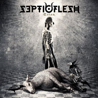 The Top 50 Albums of 2014: 16. Septicflesh - Titan