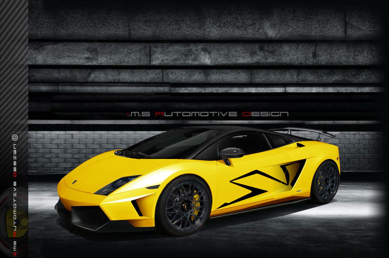 Lamborghini Sesto Elemento Wallpaper Hd Luxury Lamborghini Cars Lamborghini Gallardo Sv