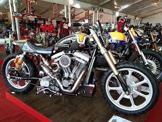 suryanation 400 cc