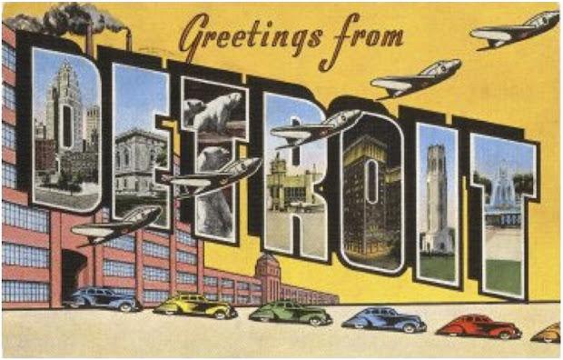 Vintage State Postcards Yakima Washington - Year of Clean Water